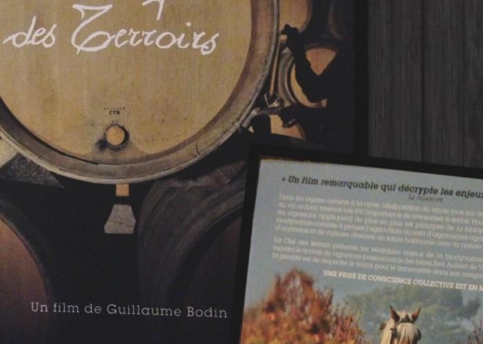 DVD La clef des terroirs de Guillaume Bodin