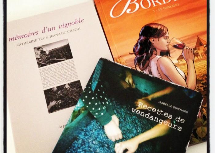 Rencontres du Livre et du Vin a Balma