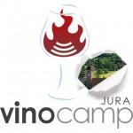 Logo Vinocamp Jura