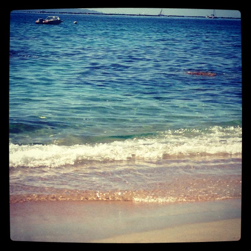 plages rencontres corse