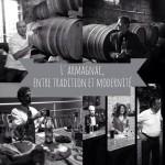 Rencontre avec des producteurs d'Armagnac passionnés et passionnants