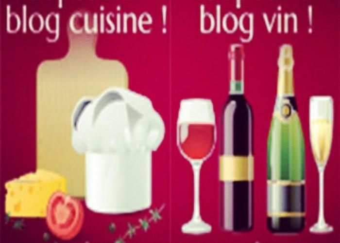 Jumelage blogs cuisine et vin