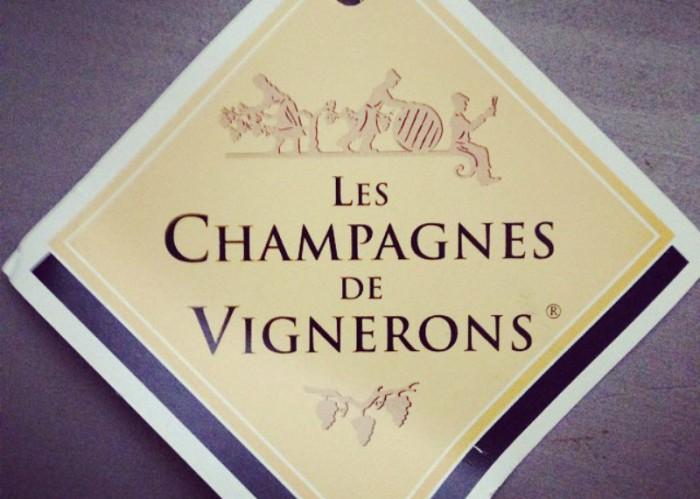 Concours avec les Champagnes de Vignerons
