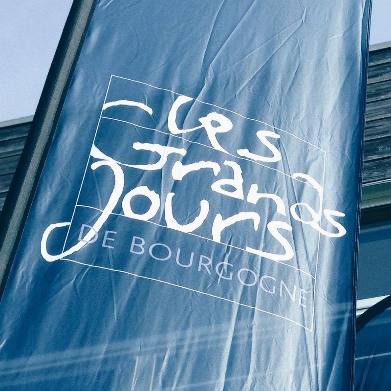 Grands Jours de Bourgogne - mars 2016